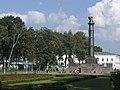 Украина, Полтава - Корпусный сад 11.jpg