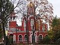 Церковь Благовещения в Петровском парке 10.JPG