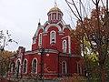 Церковь Благовещения в Петровском парке 12.JPG