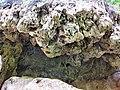 Կարստային քարանձավ Որոտան գետի կիրճում 1.jpg