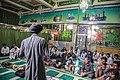 ثبت نام و اعظام افراد از مناطق محروم جنوب کرمان به زیارت شهر مشهد Pilgrimage in Iran- Kerman 44.jpg