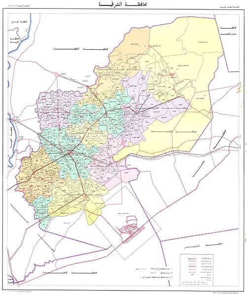 File:خريطة محافظة الشرقية.jpg