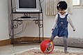 روانشناسی رشد کودک - دختر بچه Developmental psychology 05.jpg