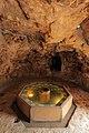مجموعه تاریخی دروازه شیراز از جاذبه های گردشگری ایران Qur'an Gate 12.jpg