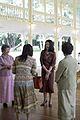 นางพิมพ์เพ็ญ เวชชาชีวะ ภริยา นายกรัฐมนตรี นำคู่สมรสผู้ - Flickr - Abhisit Vejjajiva (77).jpg