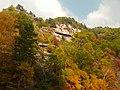 仙人塔秋色 - Immortal Tower Scenic Area - 2012.09 - panoramio.jpg