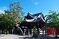 八雲神社 松阪市日野町 2014.8.20 - panoramio.jpg