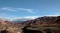 去塔格拉克牧场的天山脚下 - panoramio (4).jpg