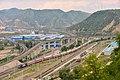 巡道工出品 Photo by Xundaogong Cycling G210 road in Suide Town - panoramio (13).jpg