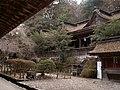 水分神社(suibunjinjya) 境内 2010-1-3 - panoramio.jpg