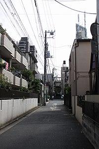 郵便 幡ヶ谷 渋谷 番号 区