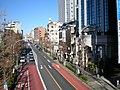 渋谷橋より青山方面を望む - panoramio.jpg