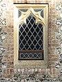 -2020-11-12 Window, south facing elevation, All Saints, Upper Sheringham (2).JPG