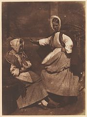 -Newhaven Fishwives- MET DP352694.jpg