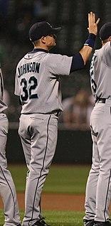 Rob Johnson (baseball) American baseball player