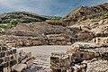 0021התיאטרון בחפירות טבריה הרומית 2012.jpg