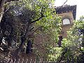 006 Torre del Marquès d'Alella, c. Marià Cubí.jpg