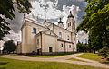 00770 Biłgoraj, kościół par. p.w. Wniebowzięcia NMP, 1 poł. XVIII, 2 poł. XIX, XX.jpg