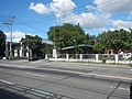 01676jfQuezon Avenue GMA MRT Stations NIA Road corner EDSA roadfvf 20.jpg