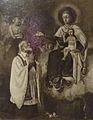018 La très sainte Vierge apparait à Michel Le Nobletz.JPG