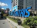 01910jfQuezon Avenue MRT Station North EDSA Buildings Eton Centrisfvf 16.jpg