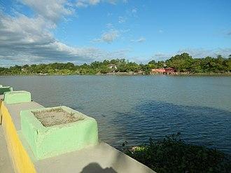 Calumpit, Bulacan - Calumpit River