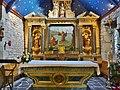 025 Chapelle de Saint-Philibert le maître-autel.jpg