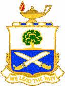029th Infantry Regiment DUI