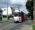 035 tram 133 departing Am Nordrand.png