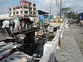 0369jfC-12 Road Capulong Raxabago Streets Bridge Estero de Vitas Tondo, Manilafvf.jpg