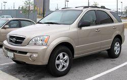 2003-2006 Kia Sorento LX