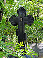 041012 Sculpture and architectural detail at the Orthodox cemetery in Wola - 28.jpg