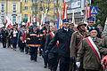 0556 Marsch der Unabhängigkeit in Sanok.JPG