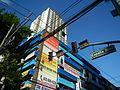 0633jfColleges Quezon Boulevard Roads Rizal Recto Avenue Manilafvf 12.JPG