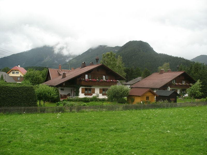 File:0730 - Between Bad Mitterndorf and Bad Aussee.JPG