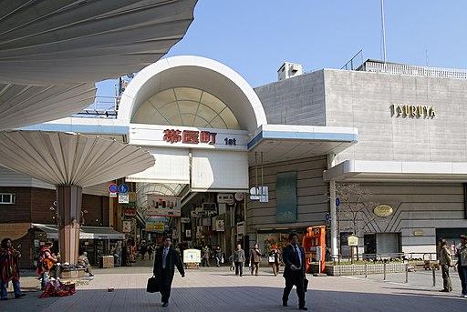 080229 Obiyamachi Street Kochi Kochi pref Japan01s