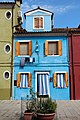 0 Burano, maison sise Calle Broetta, 348.JPG