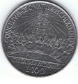 100 Lire - Citta del Vaticano - Concilio Vaticano II.png