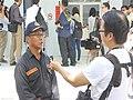 105年3月23日外交部邀請國內及國際媒體記者參訪太平島 09.jpg