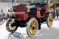 110 ans de l'automobile au Grand Palais - Gobron-Brillié Belges bicylindre - 1899-1900 - 003.jpg
