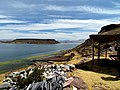 11 Lake Umayo Sillustani Peru 3405 (14956018459).jpg