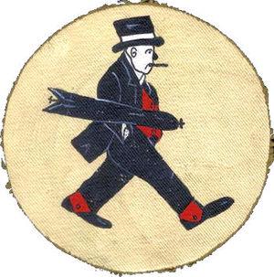11th Aero Squadron - Image: 11th Aero Squadron Emblem