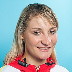 Image Result For Kristina Vogel