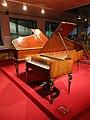 127 Museu de la Música, pianos de cua.jpg