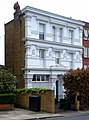 128 Fortune Green Road, West Hampstead (geograph 4958688).jpg