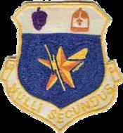 136th Air Defense Wing - Emblem