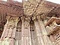 13th century Ramappa temple, Rudresvara, Palampet Telangana India - 54.jpg