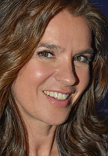 Katarina Witt - the sexy, cute, talented,  athlete  with German roots in 2019