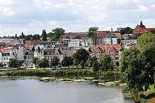 Schwerin Capital of Mecklenburg-Vorpommern, Germany