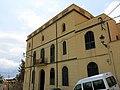 166 Can Casasses (Caldes d'Estrac), façana est.JPG